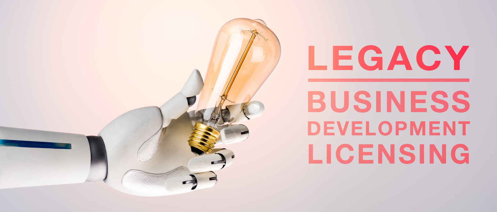 Business, Development & Licensing
